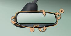 citro n c3 r troviseur int rieur bien s installer prise en main manuel du conducteur. Black Bedroom Furniture Sets. Home Design Ideas