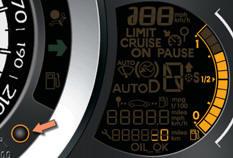 citro n c3 indicateur d entretien indicateurs contr le de marche manuel du conducteur. Black Bedroom Furniture Sets. Home Design Ideas