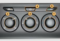 citro n c3 air conditionn manuel confort manuel du conducteur citro n c3. Black Bedroom Furniture Sets. Home Design Ideas