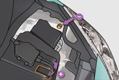 citro n c3 batterie v rifications manuel du conducteur citro n c3. Black Bedroom Furniture Sets. Home Design Ideas
